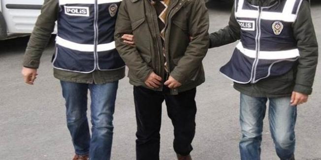 Malatya'da gasptan 2 tutuklama!
