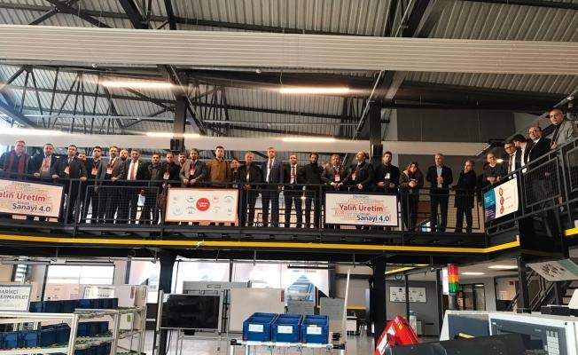 Malatya Ticaret ve Sanayi Odası ile Aselsan iş birliği başlıyor