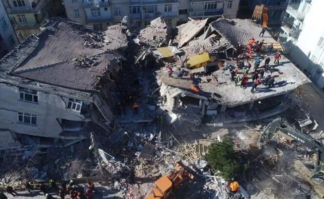 Malatya Valiliği açıkladı: İşte depremin yeni bilançosu!