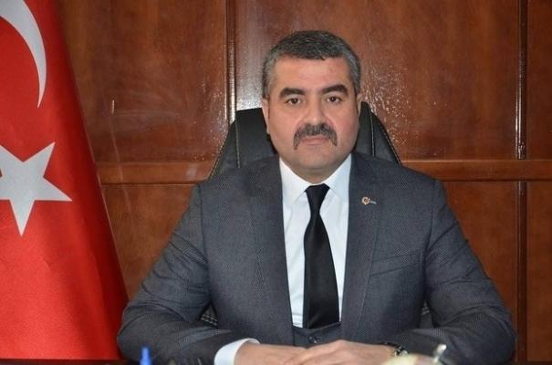 MHP'de istifa! Bülent Avşar istifa etti!