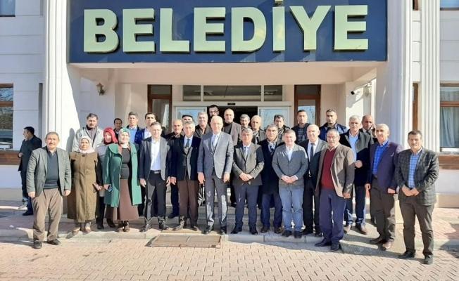 """""""TOKİ, Yazıhan'da da konut yapacak"""""""