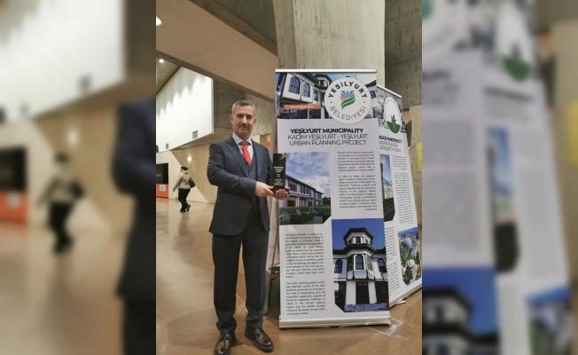 Uluslararası İdeal Kent Ödülü Büyük Takdir Topladı