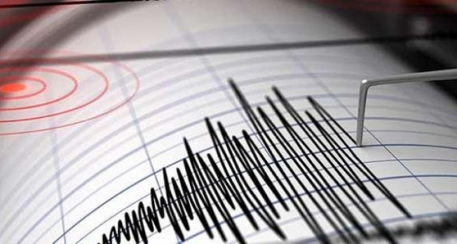 4,5 ve 4,2 büyüklüğünde iki deprem daha!