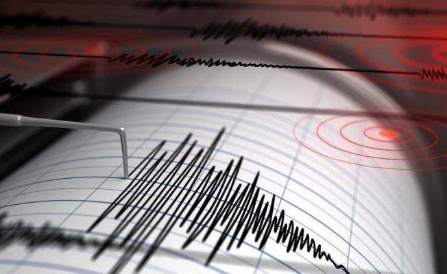 Artçı depremler korkutuyor! Bu kez de 4.7!...