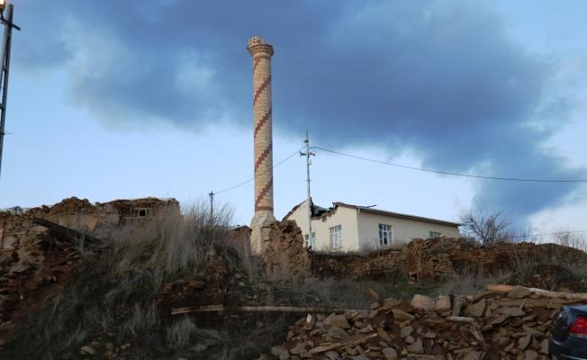 Koldere'de hasar tespit çalışmaları tamamlandı