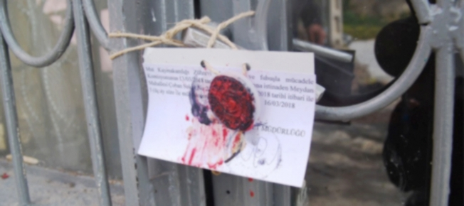 Malatya'da fuhuş evi mühürlendi: 2 kişiye para cezası!