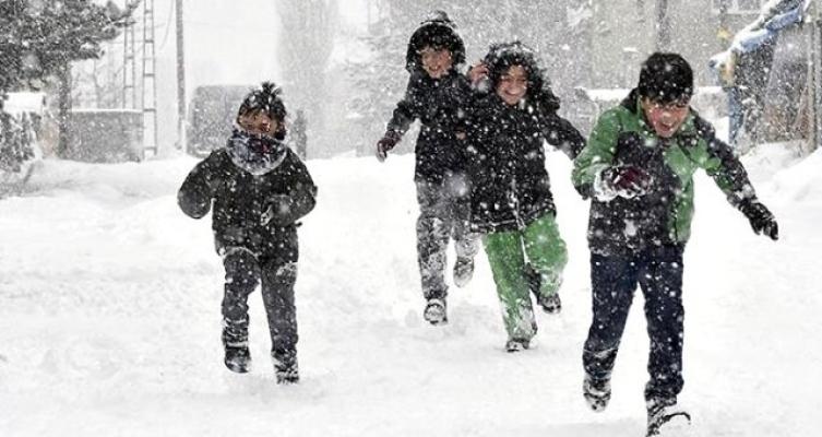 Malatya'da okullar 1 gün daha tatil!