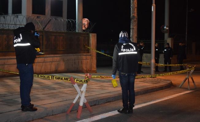 Malatya'da olaylı gece: 3 bekçiden 1'i silahla vuruldu, 2'si bıçakla yaralandı!