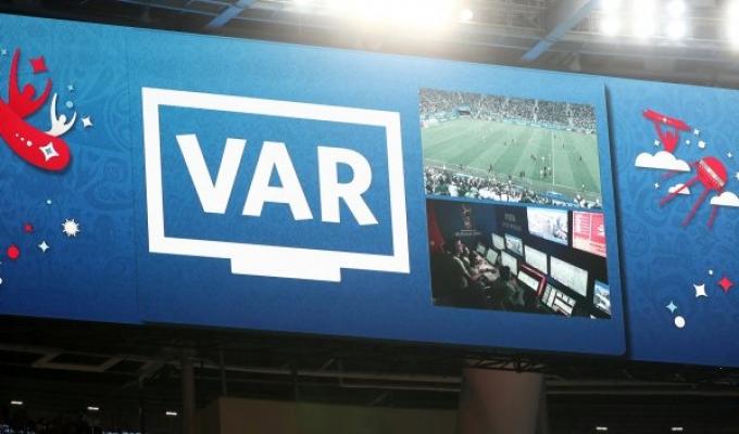 VAR'ı da 'YOK' ettiler!