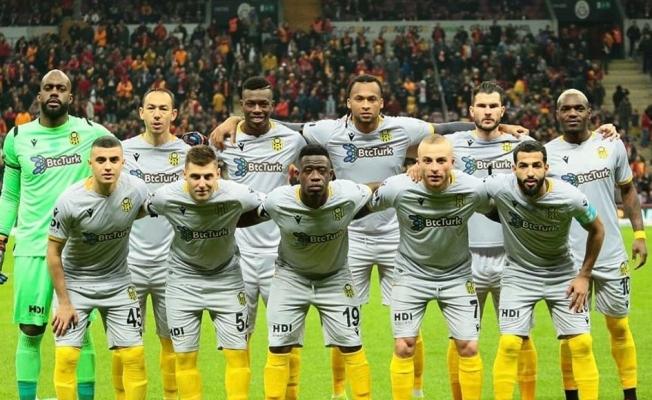 Yeni Malatyaspor'da hedef mutlak 3 puan