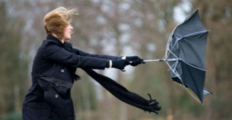 Meteoroloji Malatya'yı uyardı! Kuvvetli rüzgar geliyor!