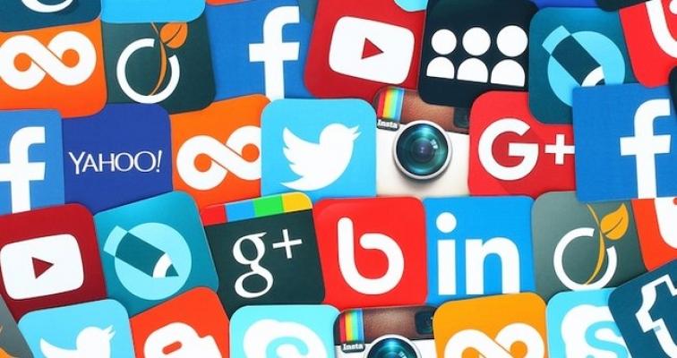 """""""Sosyal medya her şeyin mubah sayıldığı kirli bir araca dönüşmüştür"""""""