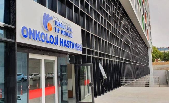 Türkiye'nin en büyük Onkoloji Hastanesi 3 yılda tamamlandı