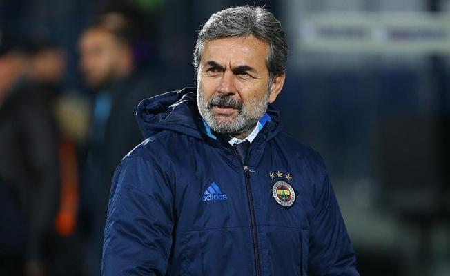 Yeni Malatyaspor'un gündeminde Aykut Kocaman var!