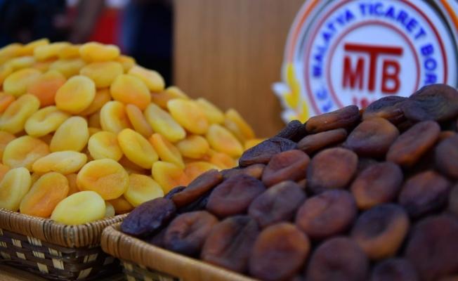 TMO kuru kayısı alım fiyatını açıkladı!..