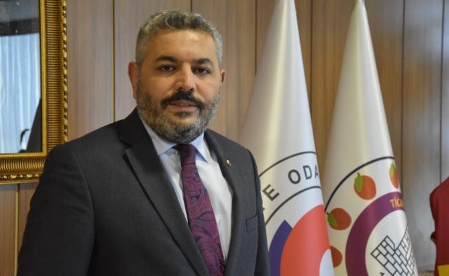 Sadıkoğlu'ndan deprem kredisinin kapsamının genişletilmesi talebi