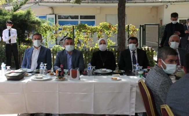 AK Parti Malatya'da kongre hazırlıklarına başladı