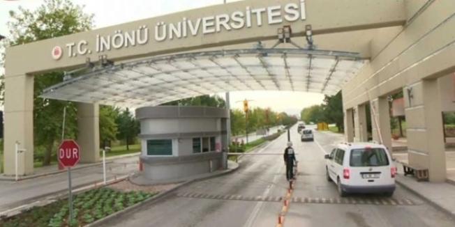 İnönü Üniversitesi'nde milyonluk zarar! Sayıştay raporu ortaya çıkardı!