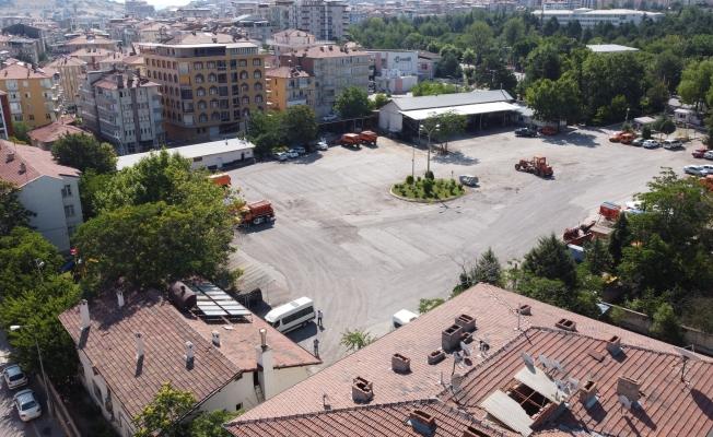Karayolları 81. Şube Şefliğinin yeri Battalgazi Belediyesi'ne devredilecek