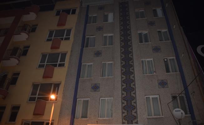 Malatya'da bir şahıs otel odasında ölü bulundu