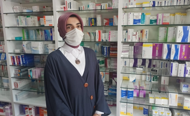 Malatya'da grip aşıları depolara geldi!