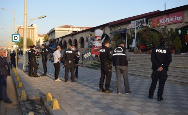 Malatya'daki Suriyelilerin döner bıçaklı kavgasında 6 tutuklama!