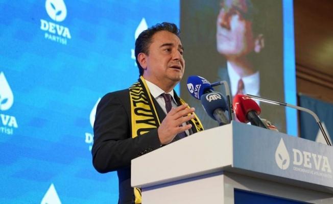 """""""Türkiye'nin Turgut Özal'ın yaptığı gibi bir siyasete ihtiyacı var"""""""