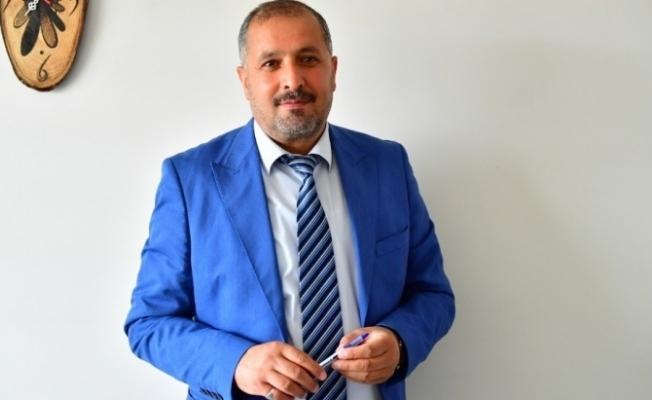 Malatya basınının acı kaybı! Akif Çelik hayatını kaybetti...