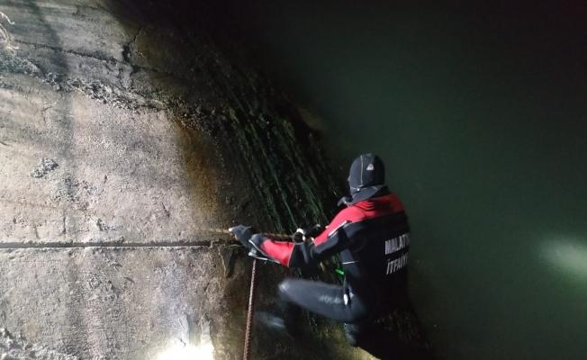 Malatya'da balık tutmak isteyen iki çocuk akıntıya kapılarak can verdi