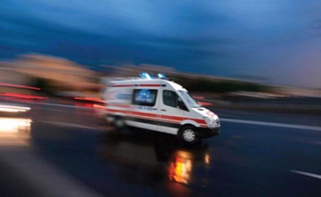 Malatya'da acı olay! Oğlunun acısına dayanamadı 1 saat arayla hayatını kaybetti