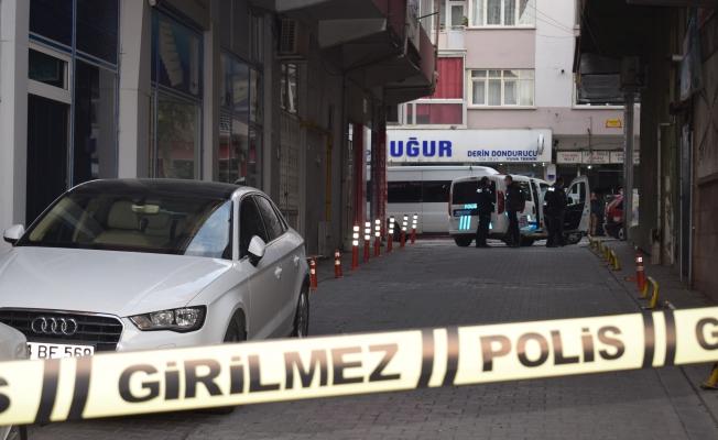 Malatya'da balkondan düşen 75 yaşındaki kadın hayatını kaybetti