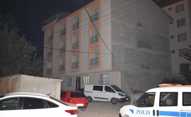Malatya'da genç kadınının şüpheli ölümü