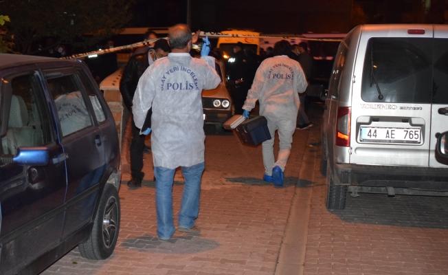 Malatya'da koca dehşeti! 73 yaşındaki karısını öldürdü!
