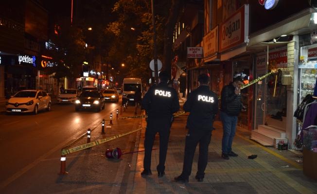 Malatya'da yaşanan bıçaklı kavgada 2 kardeş yaralandı
