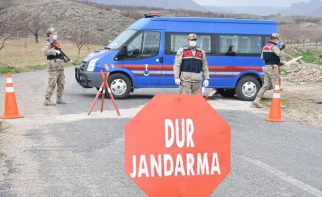 Malatya'daki o mahalle 14 gün karantinaya alındı!