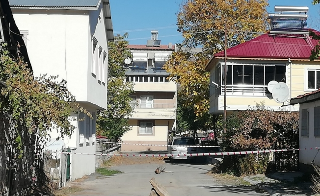 Malatya'daki o mahallede 100 kişi karantinaya alındı!