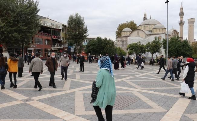 Malatya'da Covid-19 denetimlerinde 29 şahsa ceza!