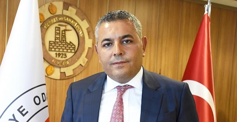 Sadıkoğlu'ndan istihdama ve ihracata odaklanma vurgusu