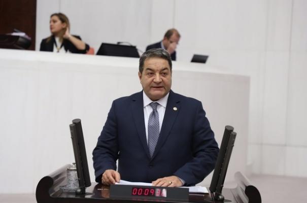 Fendoğlu talep etti, Bakan Malatya'ya müze sözü verdi
