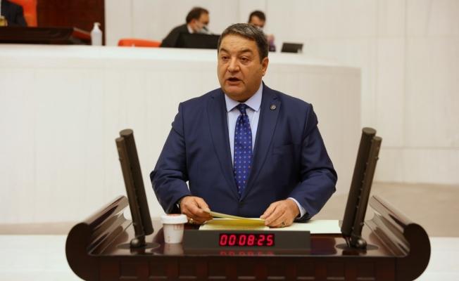 Fendoğlu'ndan Türk Dili'nin önemine vurgu