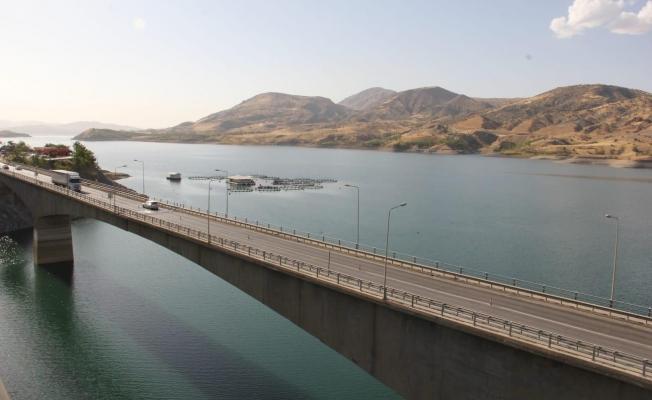 Kömürhan Köprüsü açılış için gün sayıyor!