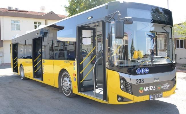 Malatya'da otobüslerde HES uygulaması o tarihte başlayacak!