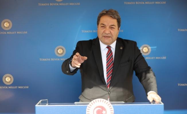 Fendoğlu, TBMM'de gündeme getirdi! Malatya için Tarım Bakanlığı'ndan önemli talep!