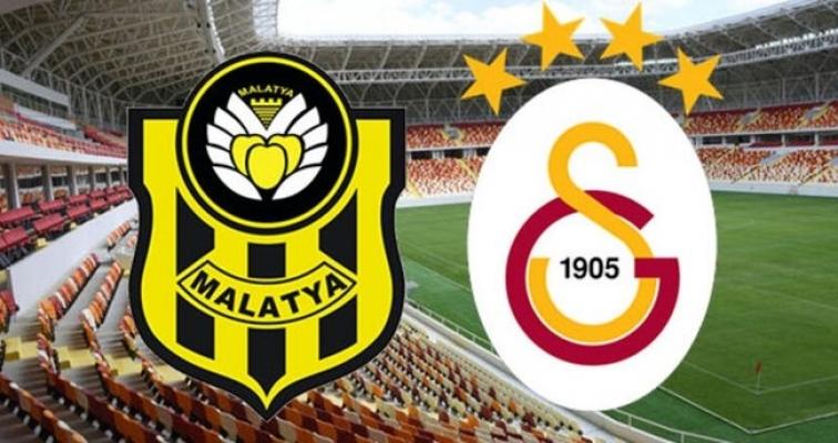 Yeni Malatyaspor, Galatasaray maçının hakemi belli oldu