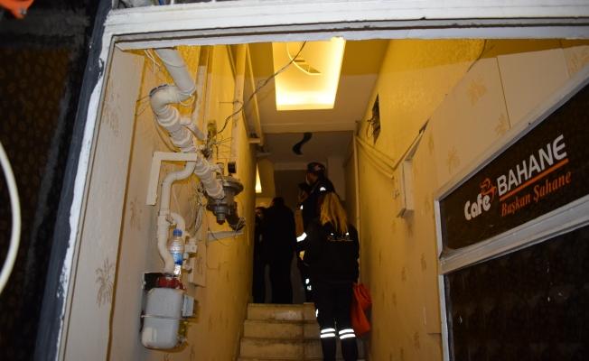 Malatya'da polisi alarma geçiren ihbar