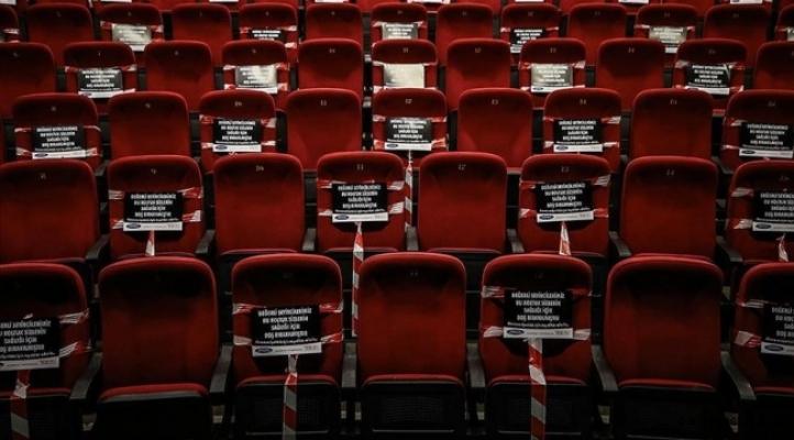 Malatya'da sinema yasağı 3'üncü kez uzatıldı