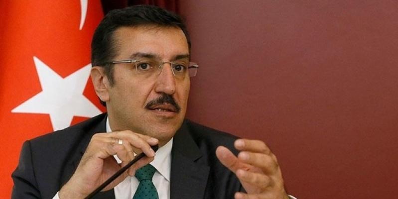 Tüfenkci'den 28 şubat Açıklaması : Türkiye'nin duruşu örnek alınmaktadır