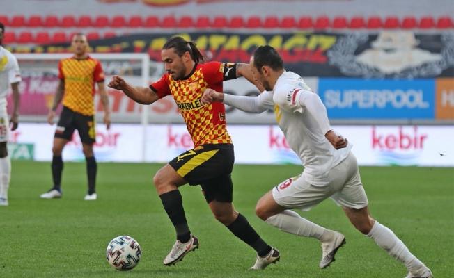 Umut Bulut, Süper Lig'de 500. maçına çıktı