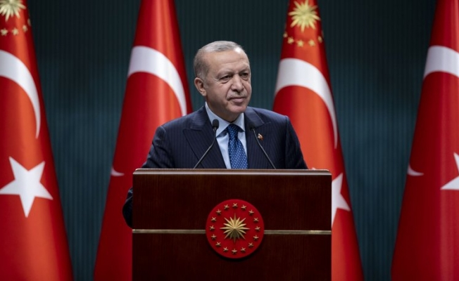 Erdoğan yeni kararları açıkladı! Cumartesi sokak kısıtlaması geri geldi