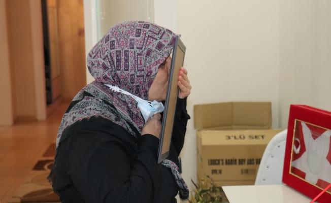 Gara şehidinin ailesinden CHP ve HDP'ye tepki!
